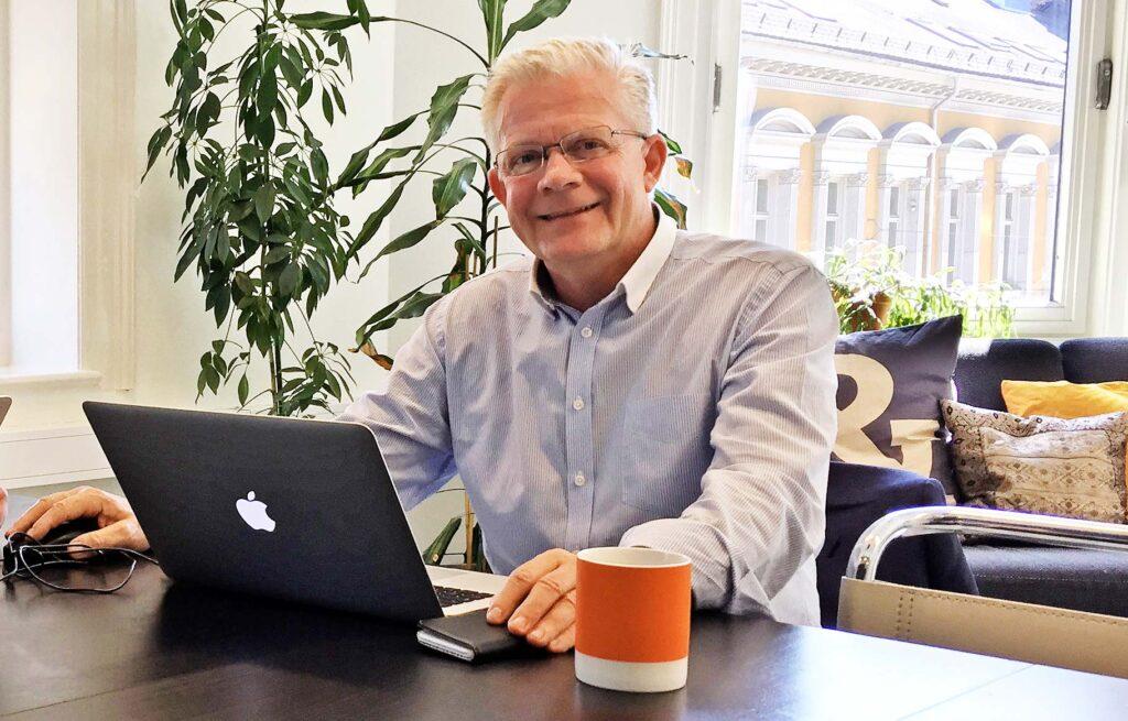 Morten Jonassen